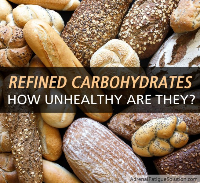 Refined carbs