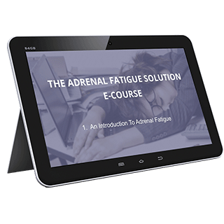 Adrenal fatigue video course